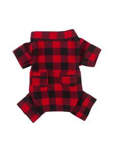 ca7605cf5f Flannel Pajama by Fab Dog at Gilt Flannel Pajamas