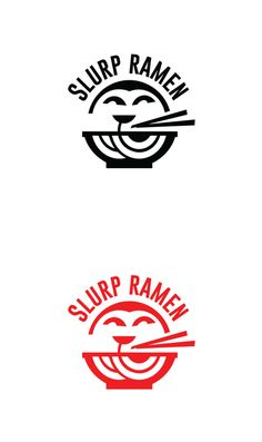 Clean, Simple Logo for New SF Ramen Restaurant by Neatlines