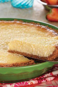 Easter Grain Pie Recipe