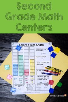 Grade Place Value Math Centers Activity Centers, Math Centers, Math Stations, Teacher Created Resources, 2nd Grade Classroom, Second Grade Math, Place Values, Number Sense, Student Teaching