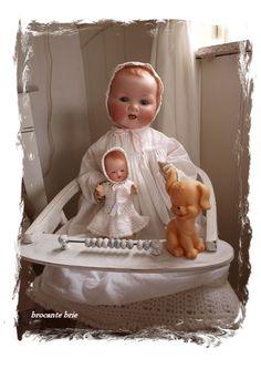 AM Dreambaby met kleine dreambaby