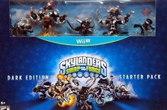 Skylanders: SWAP FORCE: Dark Edition