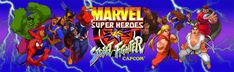 20th Anniversary: Marvel Super Heroes vs. Street Fighter by Capcom  #gaming #games #gamer #videogame #video #game #gamers #Retrogame #retrogamer #retrogames #retrogaming