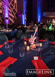efcf69e3a84e9 86 Best Bar Mitzvah Decor by Innovative Party Planners images in ...