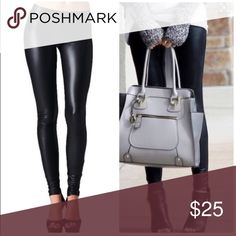 Spotted while shopping on Poshmark: Best Liquid Leggings! #poshmark #fashion #shopping #style #Vivacouture #Pants