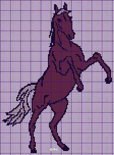 Cavallo Impennato