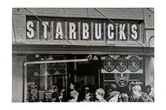 Starbucks by Taylor McAtee 30 x 20 -- To view further for this item, visit the image link.