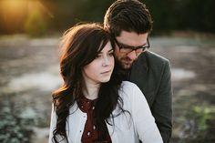 Meredith+Aaron