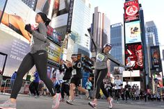 » United Airlines NYC Half 2015 Running & Viewing Guide | Run, Karla, Run!