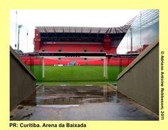 CURITIBA: World Cup soccer stadium 'Arena da Baixada'  http://insiderbrazil.wordpress.com/2012/03/28/travel-in-brazil-curitiba-07-world-cup-stadium-arena-da-baixada/