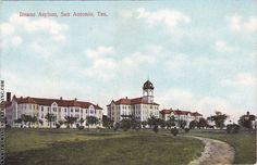 san antonio state hospital abandoned - Google Search