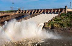 Águas de Pontal: Estudo global aponta que aquecimento reduzirá ofer...