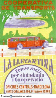 Spain - 1936-39. - GC - poster - Feu-se socis per ciutadania i cooperació ... :: Cartells del Pavelló de la República (Universitat de Barcelona)