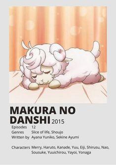 Animes To Watch, Anime Watch, Manhwa, Walt Disney, Anime Recommendations, Yayoi, Yuu, All Poster, Anime Shows