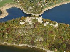 Cornštejn Castle, Czech Republic