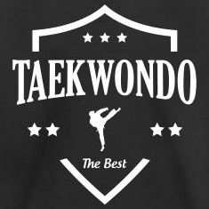 Design Taekwondo / Taekwon-Do for tshirt, mug, gift, etc.Krampo Creation. Copyright © All rights reserved.