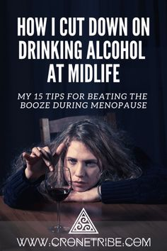 Cutting back on Alcohol is HARD, but it doesn't do us any favours, particularly during Menopause. This post details exactly how I gained control of my drinking and found my off-switch, improving my health and mental wellbeing at midlife. Quitting Alcohol, Stop Drinking Alcohol, Moderate Drinking, Brene Brown Quotes, Inflammation Causes, Menopause Symptoms, Medical Help, Ways To Relax