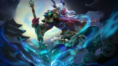 Wallpaper Moskov Yasha Skin Mobile Legends Full HD for PC Mobiles, Alucard Mobile Legends, Cute Panda Wallpaper, Panda Wallpapers, Red Knight, Legend Games, Mobile Legend Wallpaper, The Legend Of Heroes, Best Hero