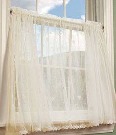 Shop For Tier Curtains Honeybee Trimmed At Country This And More Window Treatments Curtain Hardware