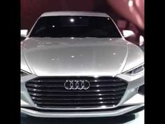 Audi Prologue Concept | LA Auto Show