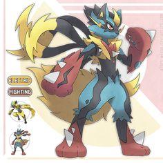 Pokemon Vs Digimon, Pokemon Rpg, Pokemon Manga, Mega Pokemon, Pokemon Eeveelutions, Pokemon Comics, Cool Pokemon Wallpapers, Cute Pokemon Wallpaper, Pokemon Fusion Art