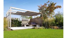 Pergola, Outdoor Structures, Arbors
