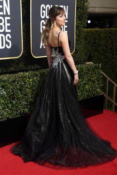 Dakota Johnson (Getty Images)