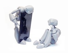 BeQui,  Jointed Robot by bqLabs.