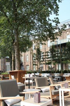Hotel Merici Sittard, The Netherlands