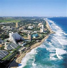 Umhlanga Rocks, outside Durban, Kwazulu Natal, South Africa! African Holidays, Durban South Africa, Kwazulu Natal, Beautiful Places To Visit, Africa Travel, Adventure Is Out There, Countries Of The World, Holiday Destinations, Old Pictures