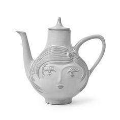 Utopia Teapot