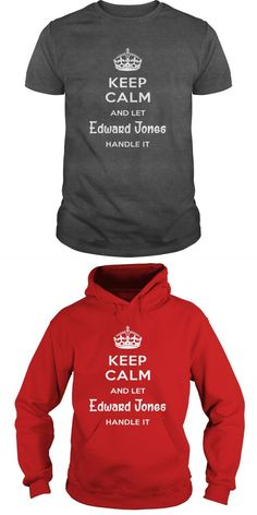 Edward Gorey T Shirt Edward Jones Is Here. Keep Calm #cows #t-shirt #prince #edward #island #edward #t #shirts #everybody #needs #an #edward #t-shirt #jedward #t #shirts #uk