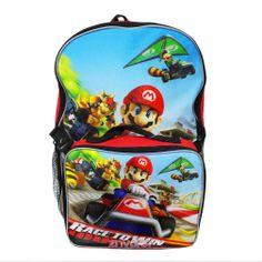 f4a30a5474 Super Mario Bros 16