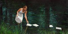 Michele Del Campo... | Kai Fine Art