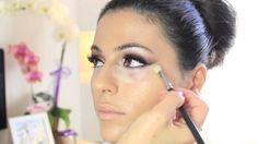 Bridal Makeup Tutorial | Simply Sona