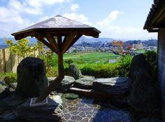 【熊本】山鹿温泉。日本の伝統的温泉で極楽気分♩