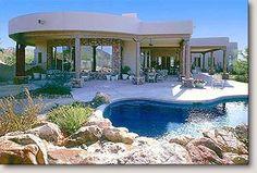 Desert Homes Development, Inc. * General Contractor * Custom Homes ...