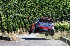 Rallye Deutschland 2015 - Hyundai I20 WRC