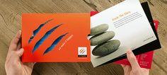 3rock Corporate Brochure by Toast Creative, via Flickr