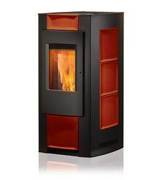 1000 images about small pellet stoves on pinterest. Black Bedroom Furniture Sets. Home Design Ideas