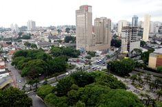 Guarulhos, São Paulo - (Edson Queiroz)