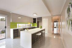 TURINO - Krauss Kitchens   Kitchen Benches   Pinterest   Kitchen ...
