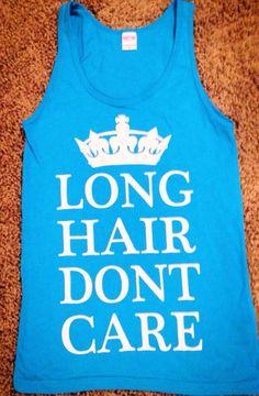 love my long hair!!