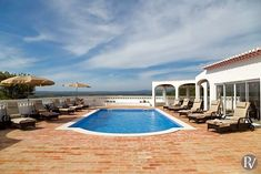 Casa Colina 4 is a 5 bedroom Premier Villas located in Funchal Ridge near Lagos, part of the Western Algarve, Portugal. Algarve, Funchal, Portugal, Vacation Villas, Swimming Pools, Sleep, Outdoor Decor, Products, Lakes