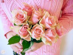 Naisen ulkonäkö - Mitä miehen tulisi ymmärtää? Rose, Flowers, Plants, Pink, Plant, Roses, Royal Icing Flowers, Flower, Florals