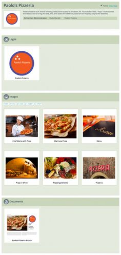 The importance of #ImageManagement for #Restaurants