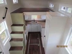 Tiny Homes Floor Plans