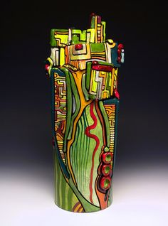 Roger and Sue Bisaillon « The Maine Crafts Guild