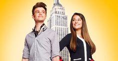 #Glee: trailer promove o retorno de Rachel e Kurt ao McKinley