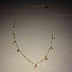 Baby pink and gold n… ($16) is on sale on Mercari, check it out! https://item.mercari.com/gl/m128083215/